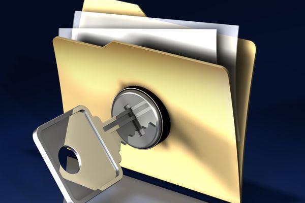 secure-key-wp-config