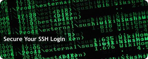 Mengamankan Login VPSHosting