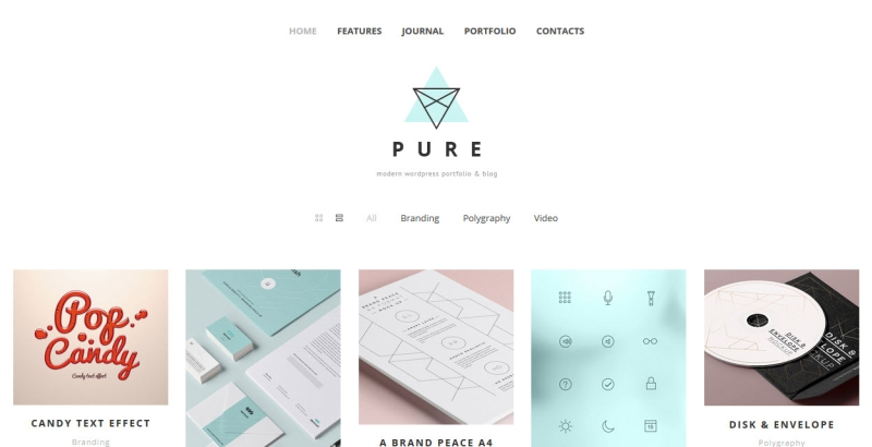 theme-gratis-pure