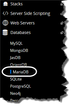 MariaDB