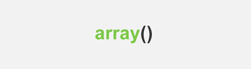 Belajar Memahami Array dalamPHP