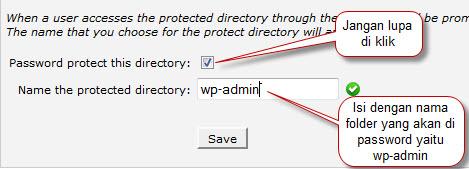 mengamankan-wp-admin