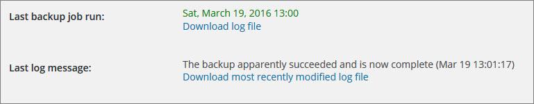 backup-wordpress-berhasil