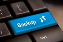 Cara Backup wordpress