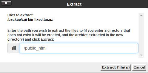 extract-folder