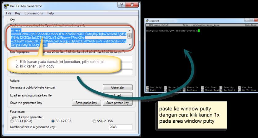 copy-paste-public-key