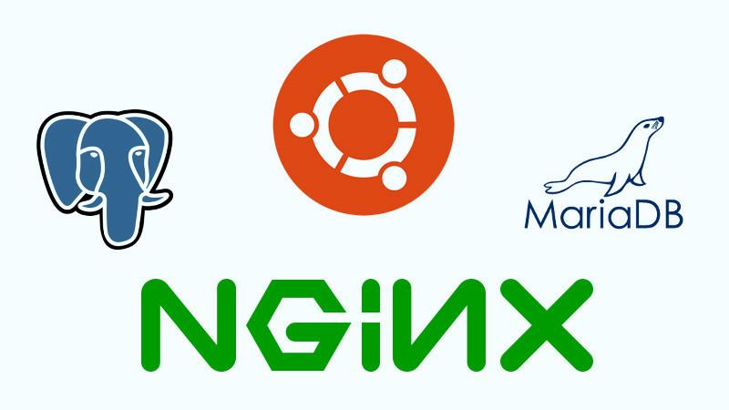 Cara Menginstall LEMP (Linux, Nginx, MariaDB, PHP) padaUbuntu