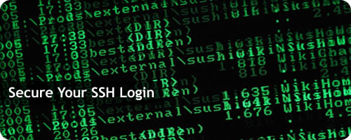 Membuat SSH Key Untuk Login ke ServerVPS