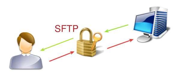 Cara Menggunakan Akses SFTP FileZilla dengan SSHKey