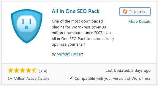install-all-in-one-seo-pack