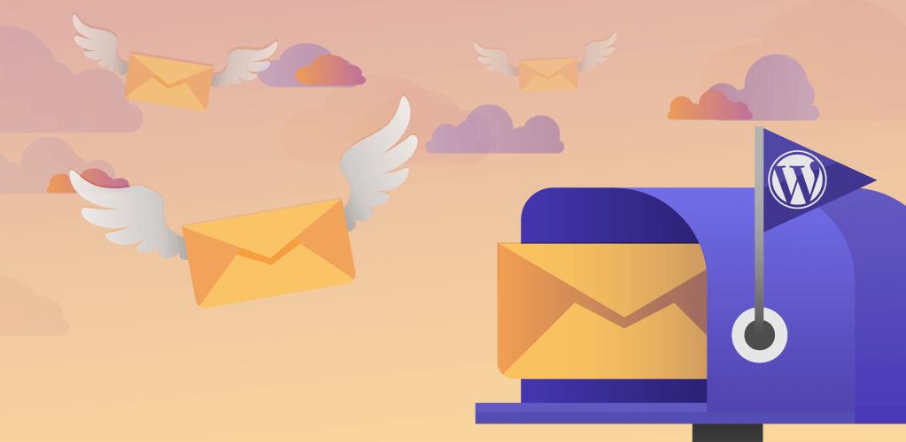 Cara Agar Gmail Mengirim Email untuk Blog WordPressMilikmu