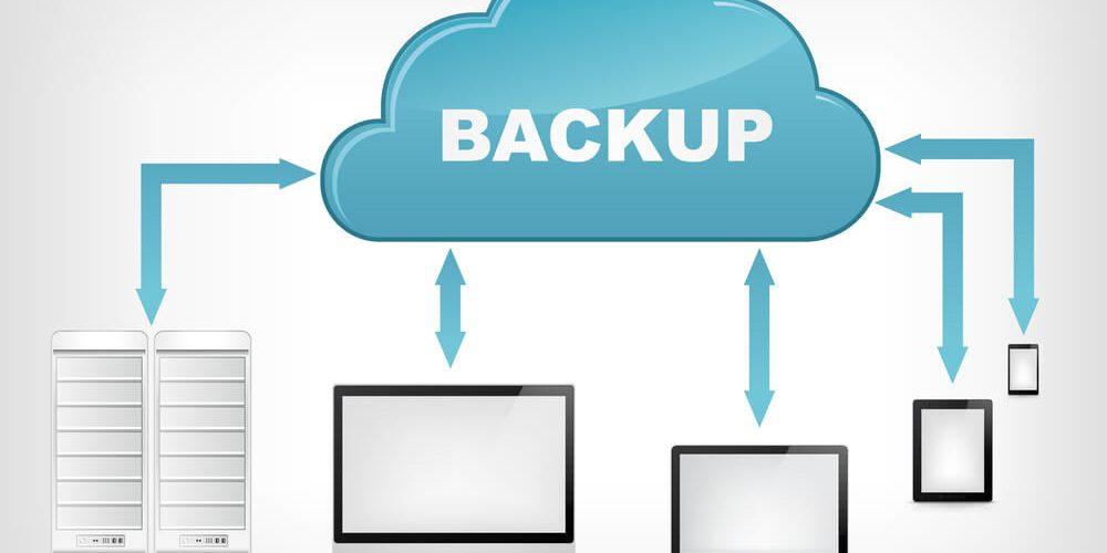 Cara Backup untukWordPress
